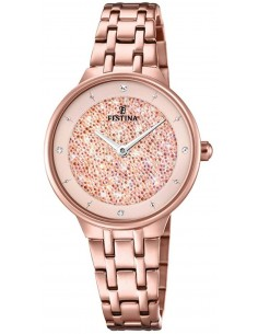 Chic Time | Festina F20384/2 Women's Watch  | Buy at best price