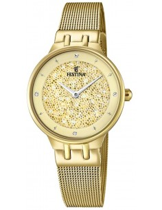 Chic Time | Femme Festina F20386/2 Women's Watch  | Buy at best price