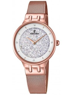 Chic Time | copy of Femme Festina F20386/2 Women's Watch  | Buy at best price