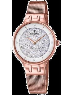 Chic Time | Montre Femme Festina F20387/1  | Prix : 109,00€