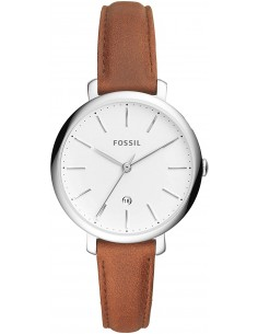 Chic Time   Fossil Jacqueline ES4368 Women's watch    Buy at best price