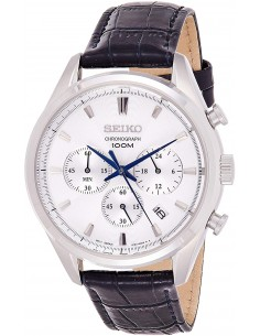 Chic Time | Montre Homme Seiko Chronomètre SSB291P1  | Prix : 269,25€