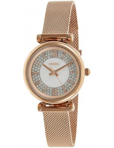 Chic Time   Fossil Carlie ES4836 Women's watch    Buy at best price