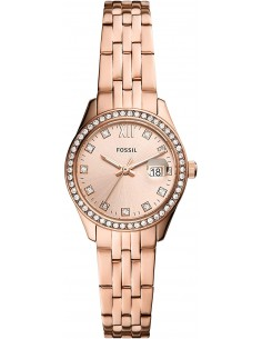 Chic Time | Fossil Scarlette ES5038 Women's watch  | Buy at best price