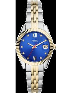 Chic Time   Montre Femme Fossil Scarlette ES4899    Prix : 194,25€