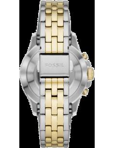 Chic Time | Montre Femme Fossil Hybrid FTW5071  | Prix : 194,25€