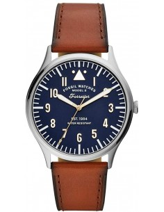 Chic Time   Fossil Forrester FS5611 Men's watch    Buy at best price