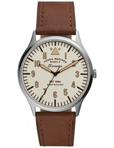 Chic Time | Montre Homme Fossil Forrester FS5629  | Prix : 119,20€