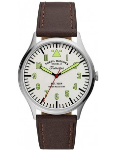 Chic Time | Montre Homme Fossil Forrester FS5610  | Prix : 119,20€