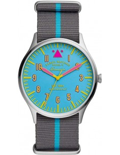 Chic Time | Montre Homme Fossil Forrester LE1086  | Prix : 119,20€