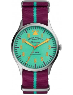 Chic Time | Montre Homme Fossil Forrester LE1089  | Prix : 119,20€