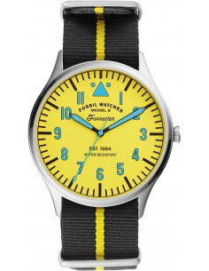 Chic Time | Montre Homme Fossil Forrester LE1087  | Prix : 119,20€