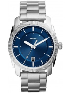 Chic Time | Montre Homme Fossil Machine FS5340IE  | Prix : 127,20€
