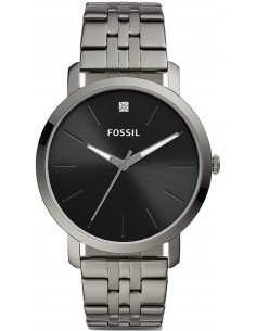 Chic Time   Fossil Lux Luther BQ2419 Men's Watch    Buy at best price