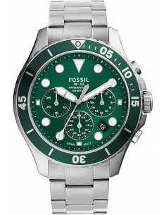 Chic Time | Montre Homme Fossil FS5726  | Prix : 141,75€