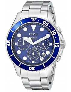 Chic Time | Montre Homme Fossil FS5724  | Prix : 141,75€
