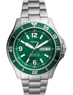 Chic Time | Montre Homme Fossil FS5690  | Prix : 141,75€