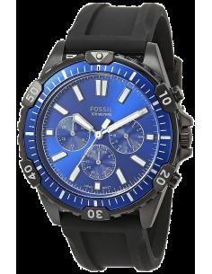 Chic Time   Fossil Garrett FS5695 Men's Watch    Buy at best price