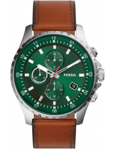Chic Time   Fossil Dillinger FS5734 Men's Watch    Buy at best price