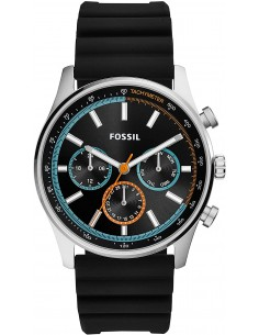 Chic Time   Fossil BQ2445 Men's Watch    Buy at best price