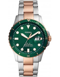 Chic Time | Montre Homme Fossil FS5743  | Prix : 149,25€
