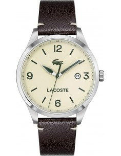 Chic Time | copy of Lacoste Heritage 2011052 Men's watch  | Buy at best price