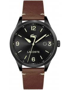 Chic Time | Lacoste Traveler 2011106 Men's watch  | Buy at best price