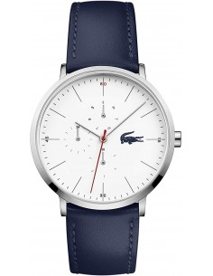 Chic Time | Lacoste Moon 2010975 Men's watch  | Buy at best price