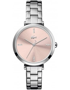 Chic Time | Montre Femme Lacoste Geneva 2001145  | Prix : 111,20€
