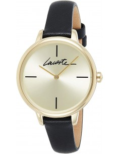 Chic Time | Lacoste Cannes 2001124 Women's watch  | Buy at best price