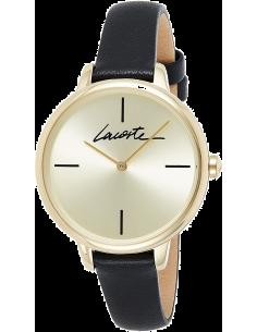Chic Time | Montre Femme Lacoste Cannes 2001124  | Prix : 156,75€