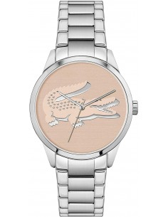 Chic Time | Lacoste LadyCroc 2001173 Women's watch  | Buy at best price