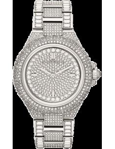 Chic Time | Montre Michael Kors Camille MK5869 Ornée de Brillants Swarovski  | Prix : 216,30€