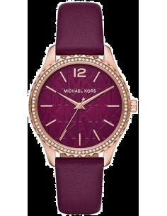 Chic Time   Montre Femme Michael Kors Layton MK2926    Prix : 159,20€