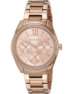 Chic Time   Michael Kors Janelle MK7091 Women's watch    Buy at best price
