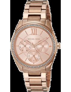 Chic Time   Montre Femme Michael Kors Janelle MK7091    Prix : 269,00€