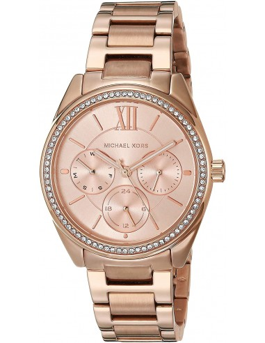 Chic Time | Montre Femme Michael Kors Janelle MK7091  | Prix : 269,00€