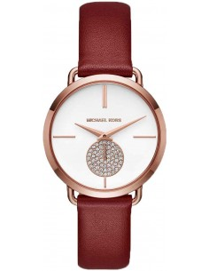 Chic Time | Montre Femme Michael Kors Portia MK2711I  | Prix : 219,00€