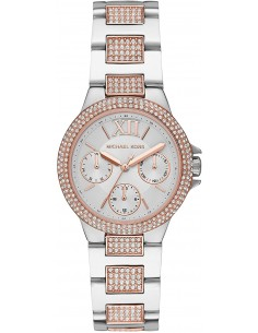 Chic Time | Montre Femme Michael Kors Camille MK6846  | Prix : 349,00€