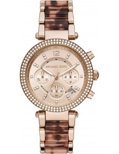 Chic Time | Michael Kors Parker MK6832 Women's watch  | Buy at best price
