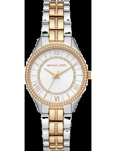Chic Time   Montre Femme Michael Kors Lauryn MK4454    Prix : 269,00€
