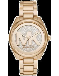 Chic Time | Montre Femme Michael Kors Janelle MK7088  | Prix : 289,00€
