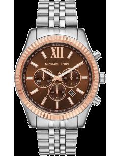 Chic Time | Montre Femme Michael Kors Lexington MK8732  | Prix : 289,00€