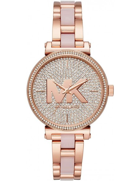 Chic Time | Montre Femme Michael Kors Sofie MK4336  | Prix : 249,00€