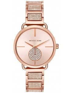 Chic Time | Montre Femme Michael Kors Portia MK3853  | Prix : 289,00€