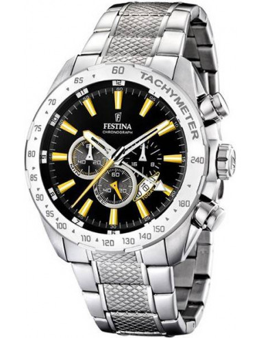 Chic Time | Festina F16488/2 men's watch  | Buy at best price