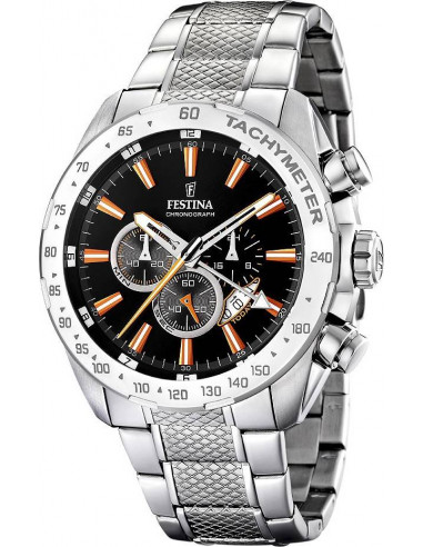 Chic Time | Festina F16488/4 men's watch  | Buy at best price