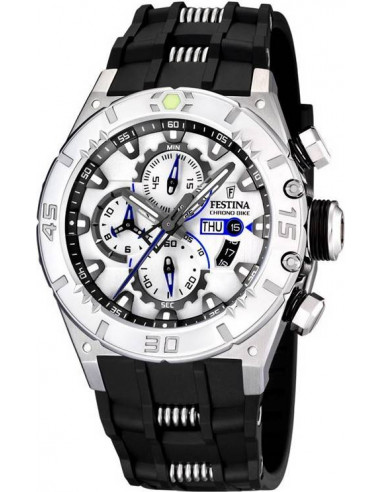 Chic Time | Festina F16528/1 men's watch  | Buy at best price