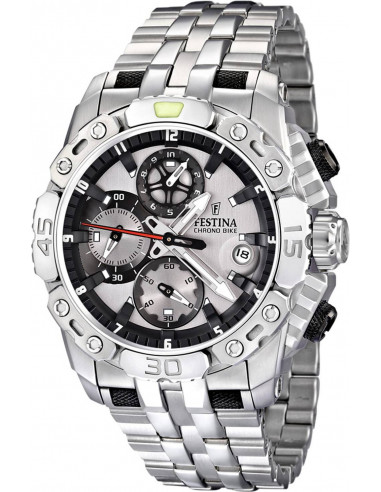 Chic Time | Festina F16542/1 men's watch  | Buy at best price