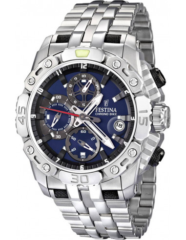 Chic Time   Festina F16542/2 men's watch    Buy at best price